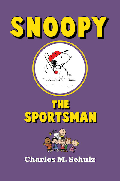 Buy Snoopy the Sportsman at Amazon