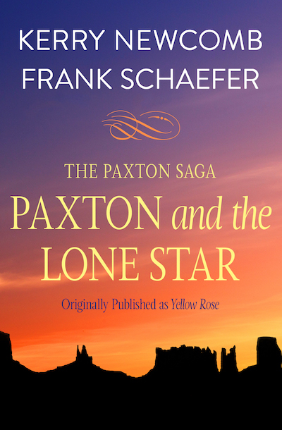Buy Paxton and the Lone Star at Amazon