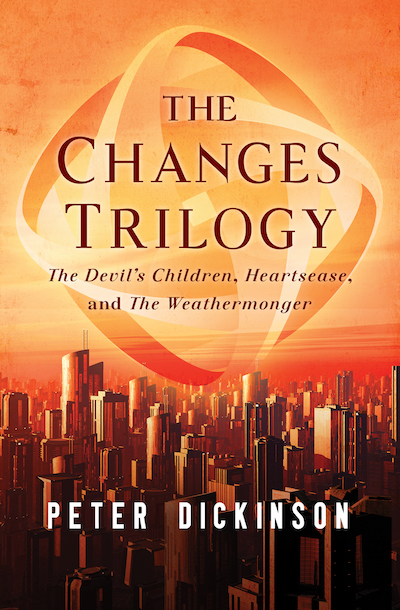 The Changes Trilogy