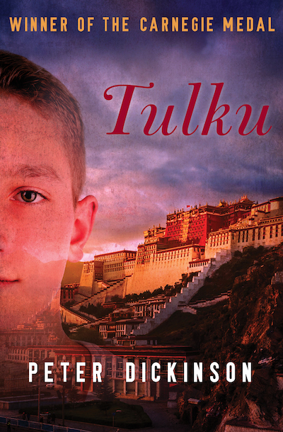 Buy Tulku at Amazon