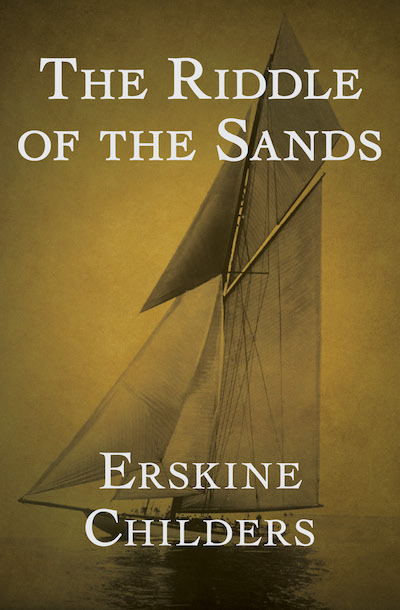 Buy The Riddle of the Sands at Amazon