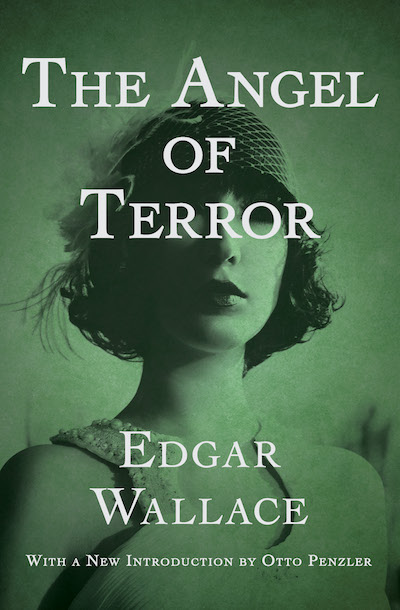 Buy The Angel of Terror at Amazon