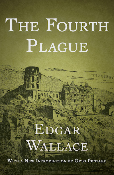 Buy The Fourth Plague at Amazon