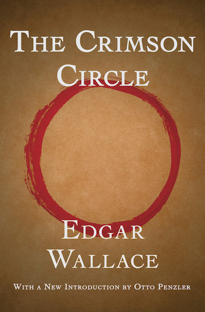 Buy The Crimson Circle at Amazon