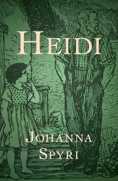 Buy Heidi at Amazon
