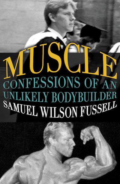 Buy Muscle at Amazon