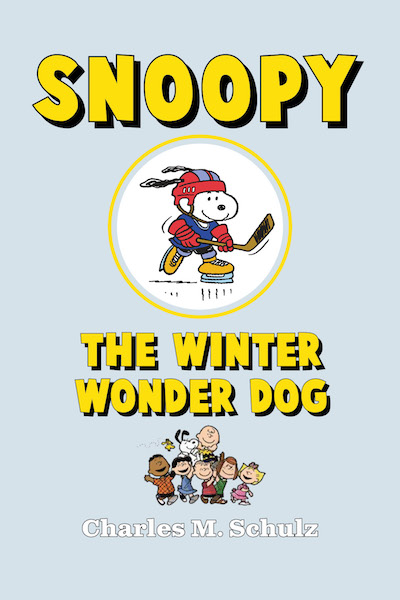 Buy Snoopy the Winter Wonder Dog at Amazon