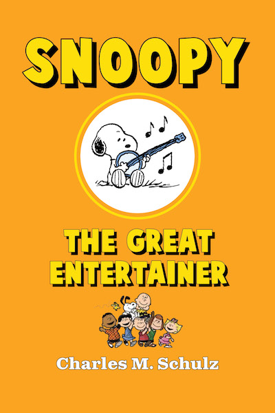 Buy Snoopy the Great Entertainer at Amazon