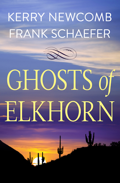 Buy Ghosts of Elkhorn at Amazon