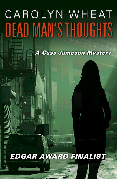 Buy Dead Man's Thoughts at Amazon