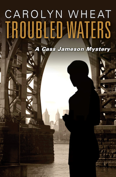 Buy Troubled Waters at Amazon