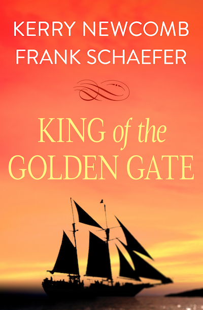 Buy King of the Golden Gate at Amazon