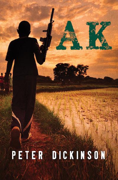 Buy AK at Amazon