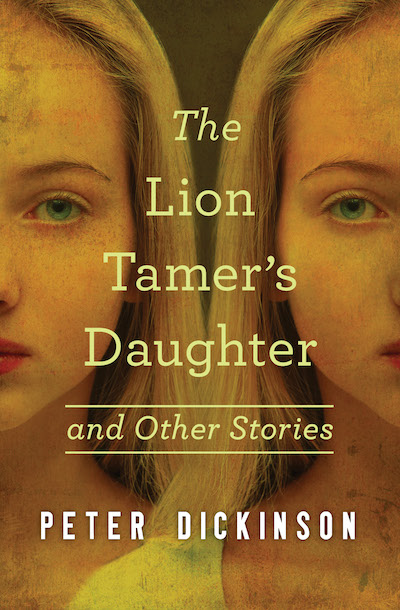 Buy The Lion Tamer's Daughter at Amazon