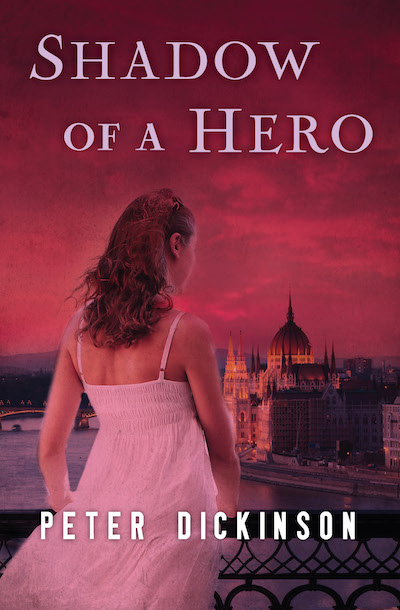Buy Shadow of a Hero at Amazon