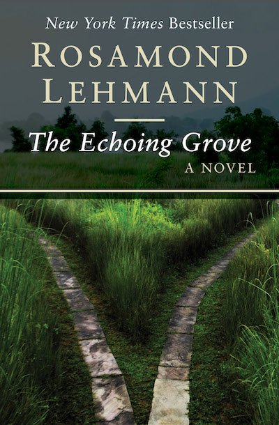 Buy The Echoing Grove at Amazon