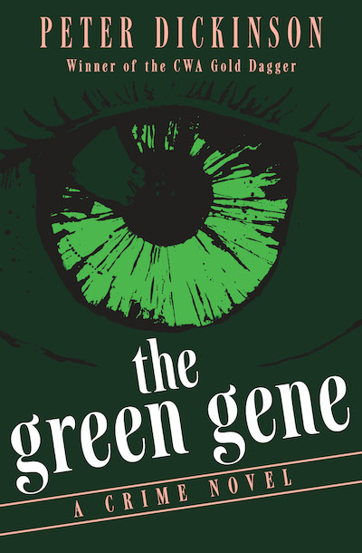 Buy The Green Gene at Amazon