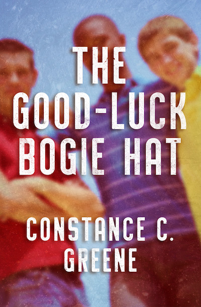 Buy The Good-Luck Bogie Hat at Amazon