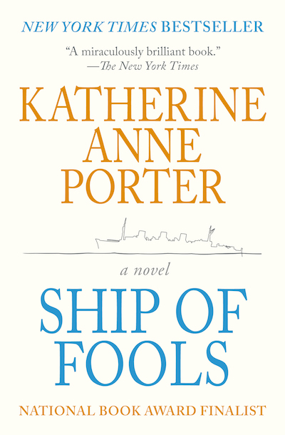 Buy Ship of Fools at Amazon