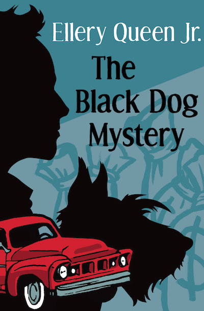 Buy The Black Dog Mystery at Amazon