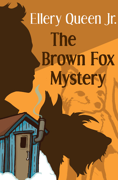 Buy The Brown Fox Mystery at Amazon