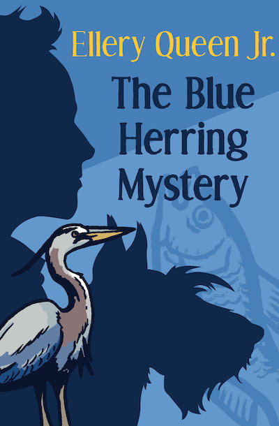 Buy The Blue Herring Mystery at Amazon