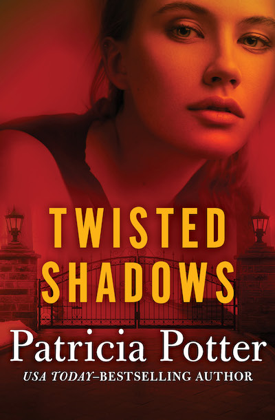 Buy Twisted Shadows at Amazon