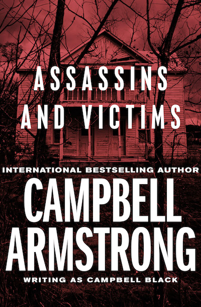 Buy Assassins and Victims at Amazon