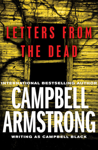 Buy Letters from the Dead at Amazon