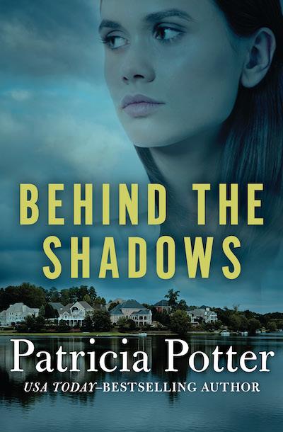 Buy Behind the Shadows at Amazon