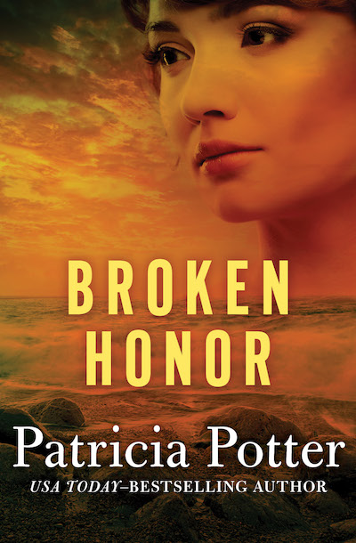 Buy Broken Honor at Amazon