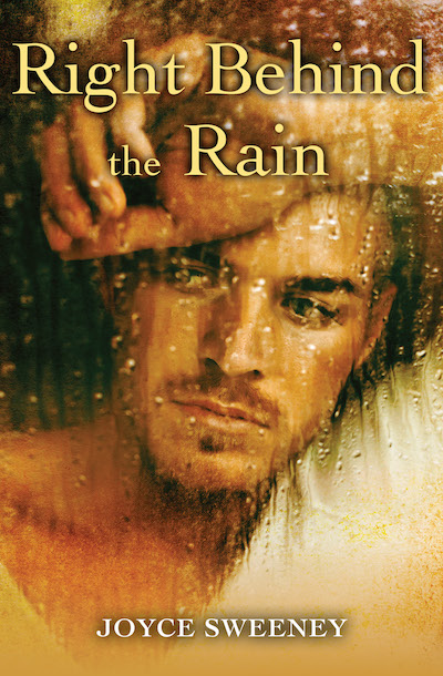 Buy Right Behind the Rain at Amazon