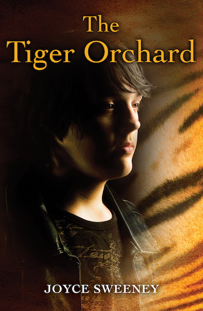 Buy The Tiger Orchard at Amazon