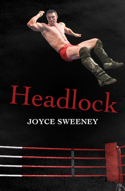 Buy Headlock at Amazon