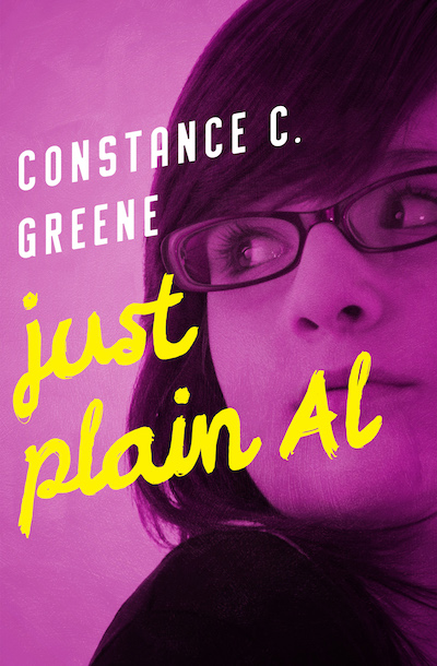 Buy Just Plain Al at Amazon