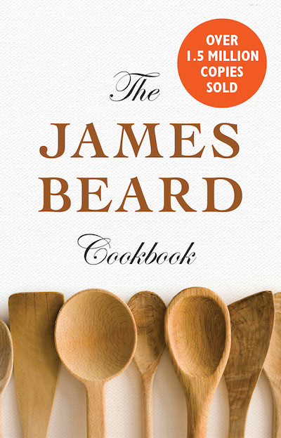 Buy The James Beard Cookbook at Amazon