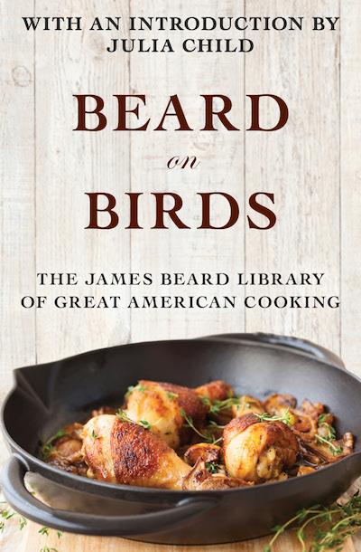 Buy Beard on Birds at Amazon