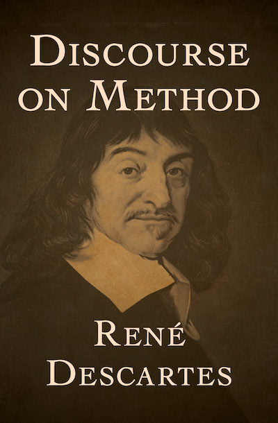 Buy Discourse on Method at Amazon