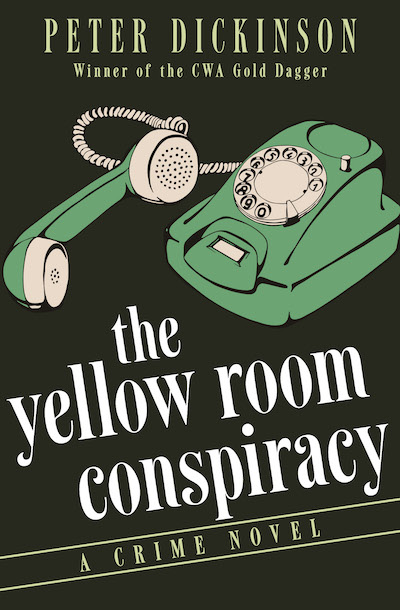 The Yellow Room Conspiracy