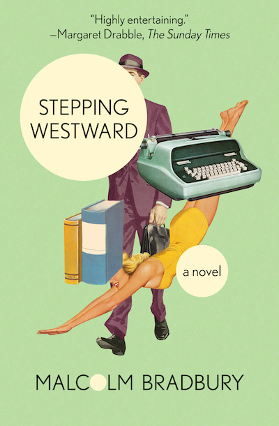 Buy Stepping Westward at Amazon