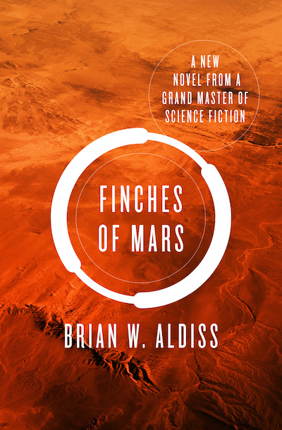 Buy Finches of Mars at Amazon