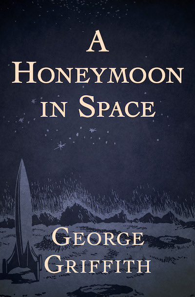 Buy A Honeymoon in Space at Amazon