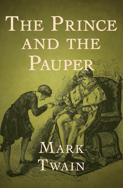 mark twain the prince of humorous