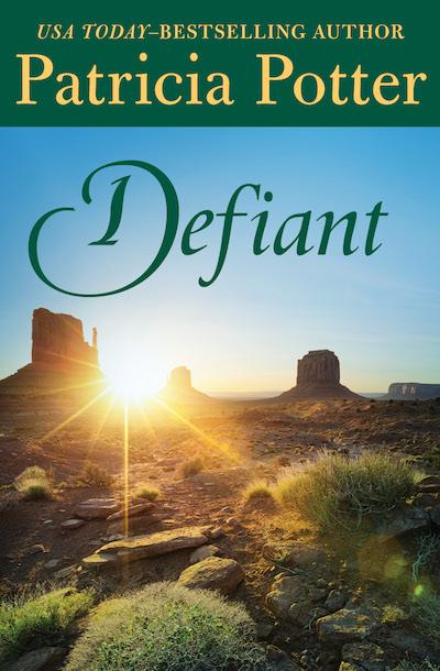 Buy Defiant at Amazon