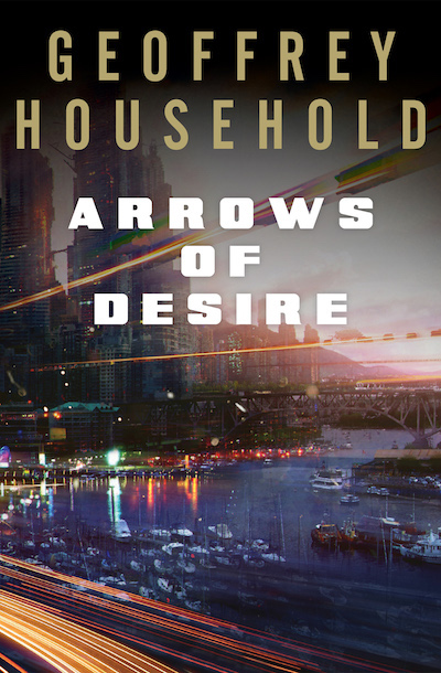Buy Arrows of Desire at Amazon