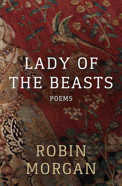 Lady of the Beasts