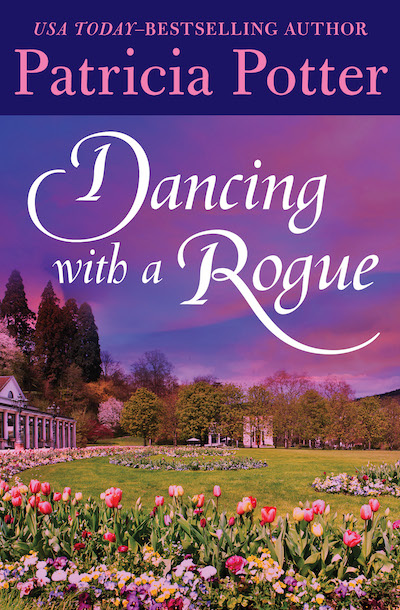 Buy Dancing with a Rogue at Amazon