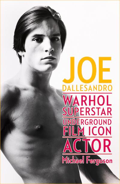 Buy Joe Dallesandro at Amazon