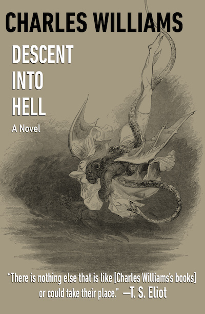 Buy Descent into Hell at Amazon