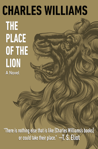 Buy The Place of the Lion at Amazon